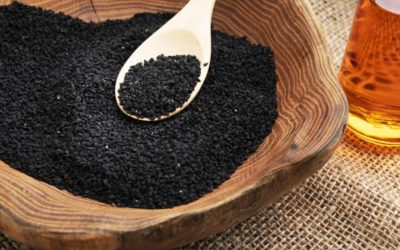 Nigella Sativa: The Top Health Benefits Of Black Seed Oil Extract