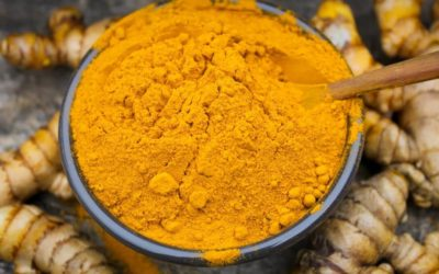 Benefits of Tumeric – The Golden Spice