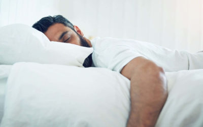 How and Why the Coronavirus Pandemic Is Messing with Your Sleep