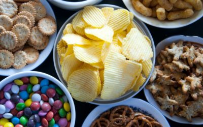 Snacking Could Damage Your Health